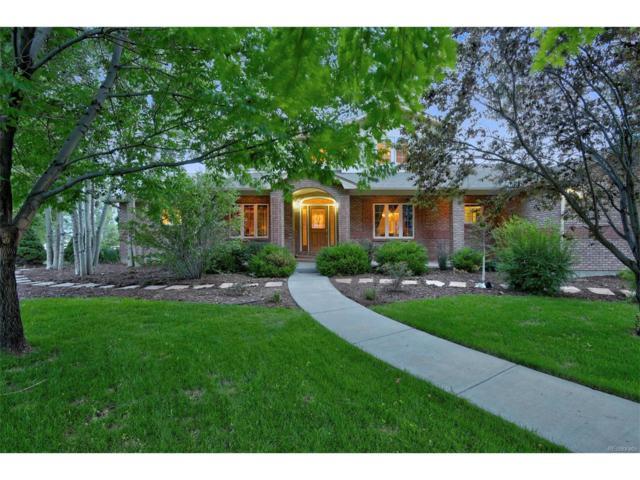 3806 Singletree Court, Mead, CO 80542 (MLS #6621307) :: 8z Real Estate