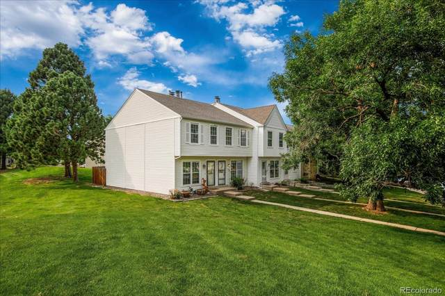 9003 W Floyd Avenue, Lakewood, CO 80227 (MLS #6621349) :: Find Colorado