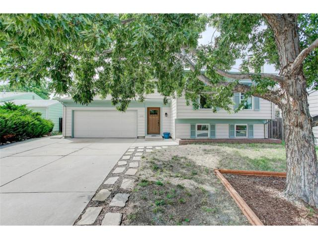 1773 Cathay Street, Aurora, CO 80011 (#6621386) :: The Peak Properties Group