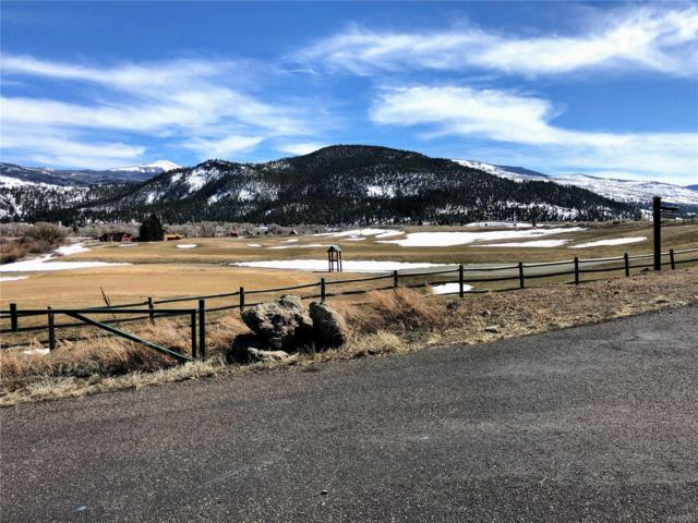 120 S Alder Creek Lane, South Fork, CO 81154 (MLS #6621613) :: 8z Real Estate