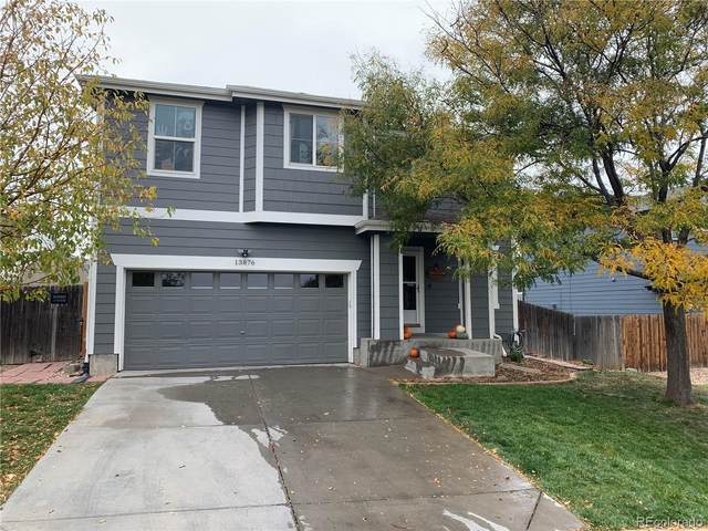 13876 Ivy Street, Thornton, CO 80602 (#6622006) :: Mile High Luxury Real Estate
