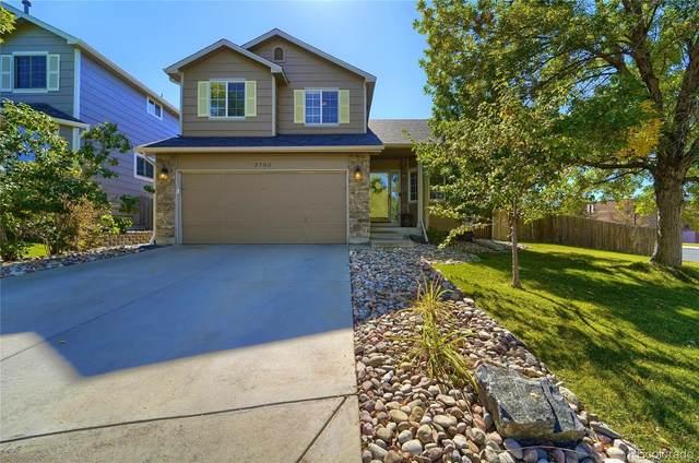 3700 E 138th Place, Thornton, CO 80602 (MLS #6622232) :: Find Colorado Real Estate