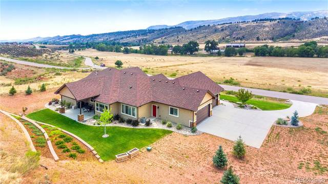 10232 Buckhorn Ridge Way, Loveland, CO 80538 (MLS #6622238) :: Neuhaus Real Estate, Inc.