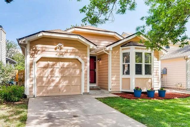 13322 Birch Circle, Thornton, CO 80241 (#6622442) :: Mile High Luxury Real Estate