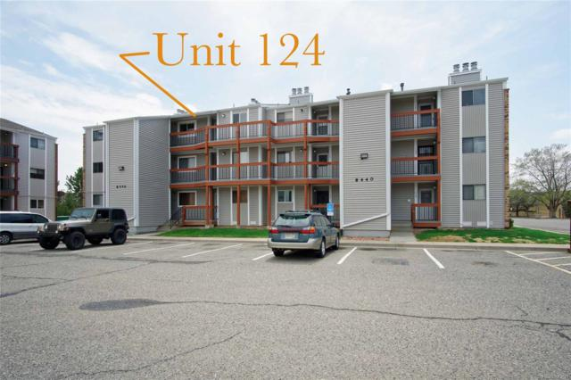 8440 Decatur Street #124, Westminster, CO 80031 (#6622596) :: Mile High Luxury Real Estate