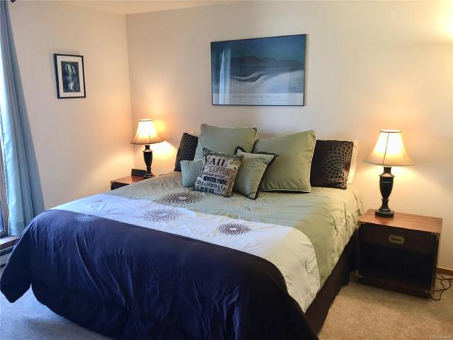 210 E La Bonte Street #112, Dillon, CO 80435 (#6623007) :: Wisdom Real Estate