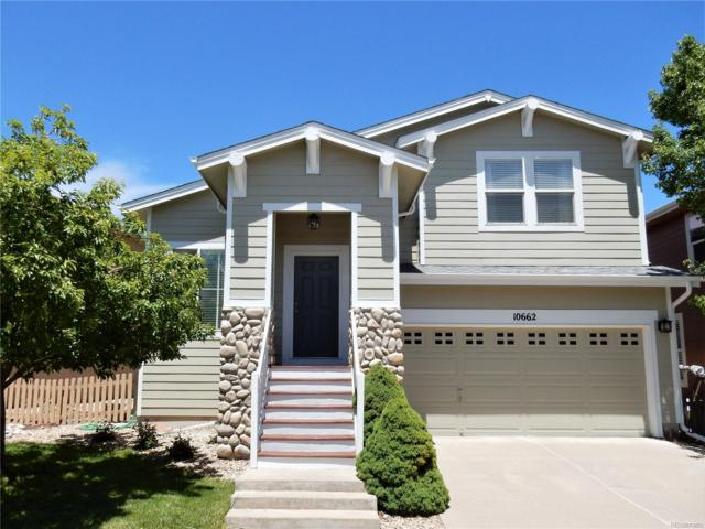 10662 Cherrybrook Circle, Highlands Ranch, CO 80126 (#6623230) :: Bring Home Denver with Keller Williams Downtown Realty LLC