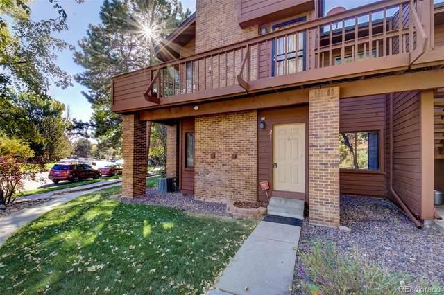 2685 S Dayton Way #211, Denver, CO 80231 (#6623234) :: Arnie Stein Team | RE/MAX Masters Millennium