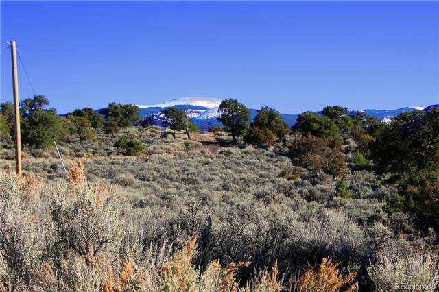 Lot 18 Lillehammer Drive, San Luis, CO 81152 (#6623722) :: Briggs American Properties
