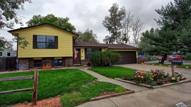 309 S 30th Avenue, Brighton, CO 80601 (MLS #6624384) :: 8z Real Estate