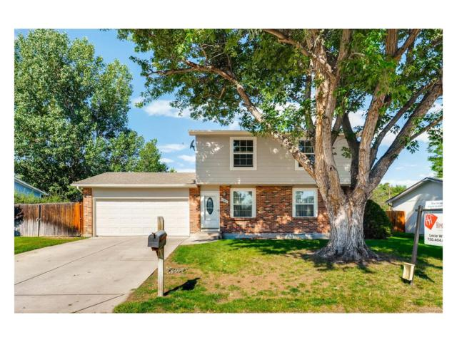 10651 Quail Court, Westminster, CO 80021 (#6624388) :: Ford and Associates