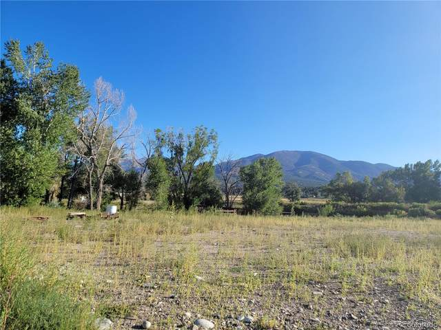 130 Old Stage Road Unit A N, Salida, CO 81201 (MLS #6624429) :: Bliss Realty Group