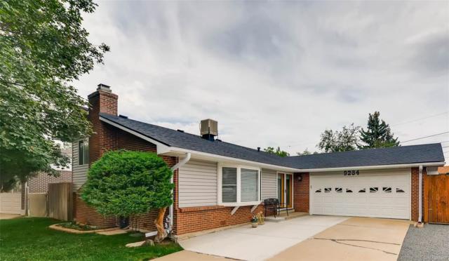 9264 W Virginia Drive, Lakewood, CO 80226 (MLS #6624989) :: 8z Real Estate
