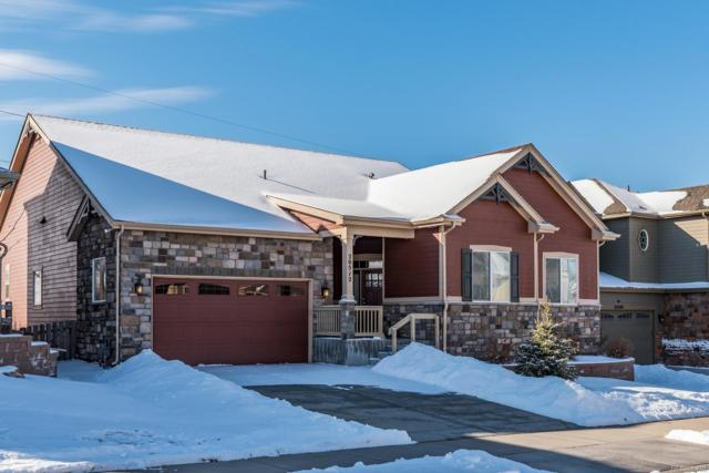 20512 Northern Pine Avenue, Parker, CO 80134 (#6625237) :: The Heyl Group at Keller Williams