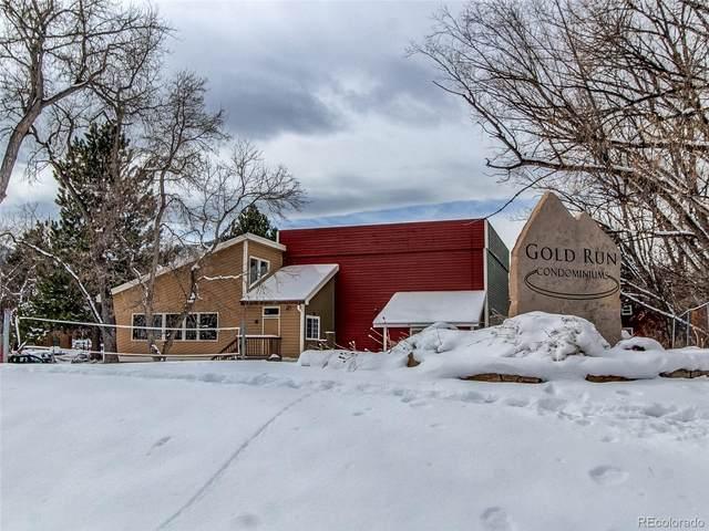 2962 Shadow Creek Drive #109, Boulder, CO 80303 (MLS #6625279) :: 8z Real Estate