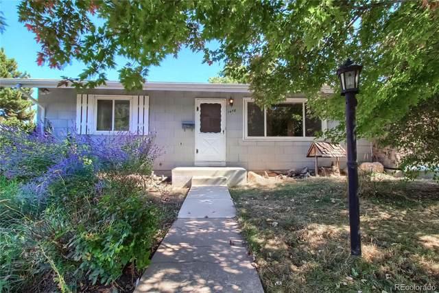 1478 S Krameria Street, Denver, CO 80224 (MLS #6625636) :: Keller Williams Realty