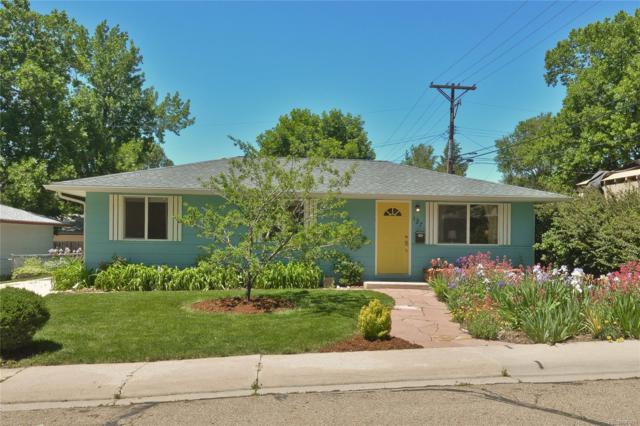 127 Grant Street, Longmont, CO 80501 (#6625764) :: The Pete Cook Home Group