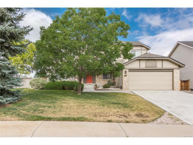 9051 Kenwood Court, Highlands Ranch, CO 80126 (MLS #6626028) :: 8z Real Estate