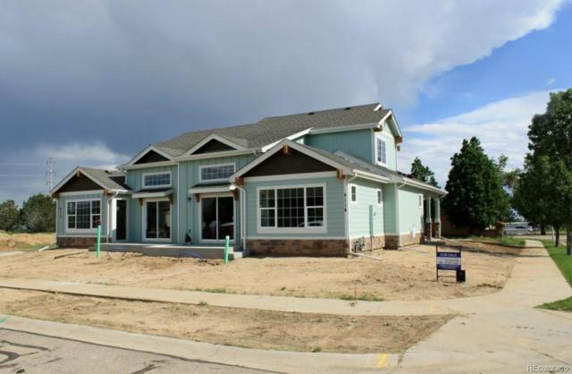 4114 Caruso Street, Evans, CO 80620 (#6626040) :: Mile High Luxury Real Estate