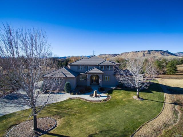 14998 W 57th Drive, Golden, CO 80403 (#6626349) :: The Pete Cook Home Group