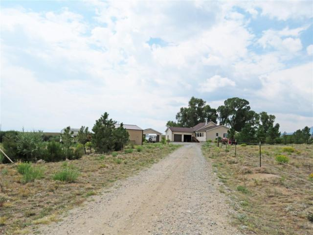 19800 County Road 281, Nathrop, CO 81236 (#6627059) :: Structure CO Group