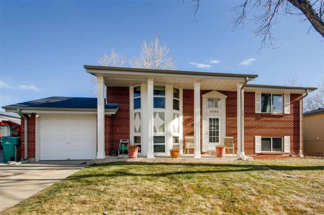 6088 Routt Court, Arvada, CO 80004 (#6627587) :: The City and Mountains Group