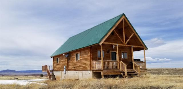 2780 Camel Rock Road, Red Feather Lakes, CO 80545 (MLS #6627595) :: Kittle Real Estate