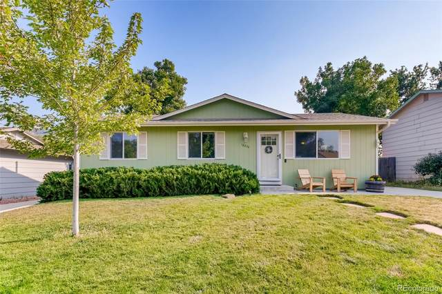 18876 W 59th Drive, Golden, CO 80403 (#6627607) :: Own-Sweethome Team