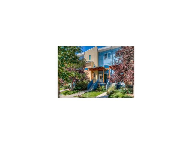 4659 17th Street, Boulder, CO 80304 (MLS #6627909) :: 8z Real Estate