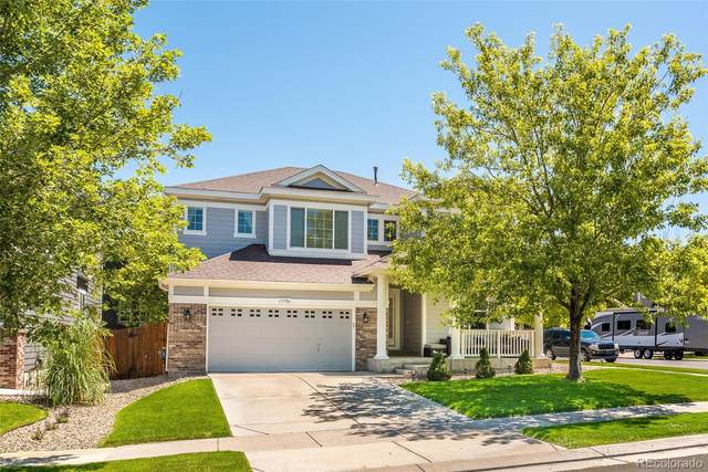 11706 Mobile Street, Commerce City, CO 80022 (MLS #6628575) :: 8z Real Estate
