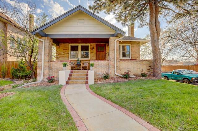 2679 Albion Street, Denver, CO 80207 (#6628676) :: Stephanie Fryncko | Keller Williams Integrity