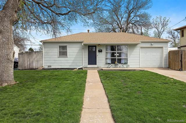 850 Lansing Street, Aurora, CO 80010 (#6628910) :: Bring Home Denver with Keller Williams Downtown Realty LLC