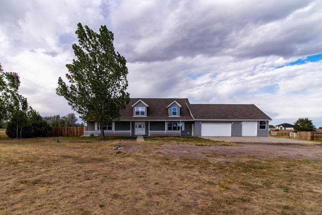 4401 Meadow Lark Road, Fort Lupton, CO 80621 (#6629306) :: The DeGrood Team