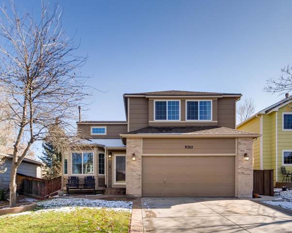 9302 Weeping Willow Court, Highlands Ranch, CO 80130 (#6629836) :: Mile High Luxury Real Estate