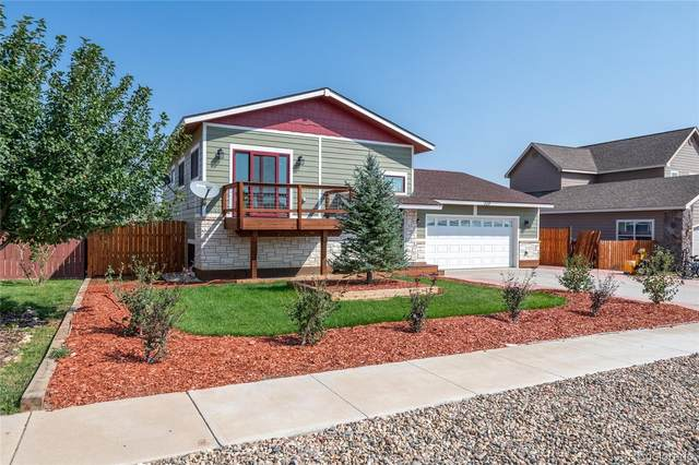 328 Littlebend Circle, Hayden, CO 81639 (#6630643) :: Symbio Denver