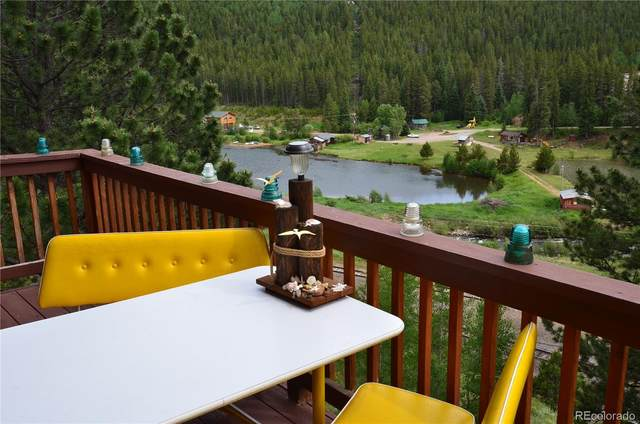 244 Assay Road, Rollinsville, CO 80474 (#6630684) :: The Healey Group