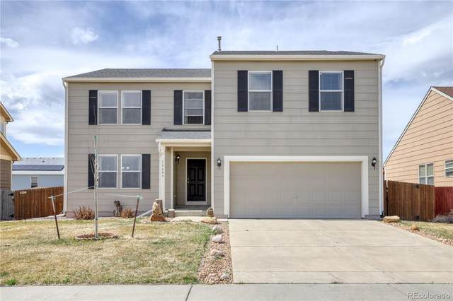 13683 Saddle Drive, Mead, CO 80542 (#6630702) :: Mile High Luxury Real Estate