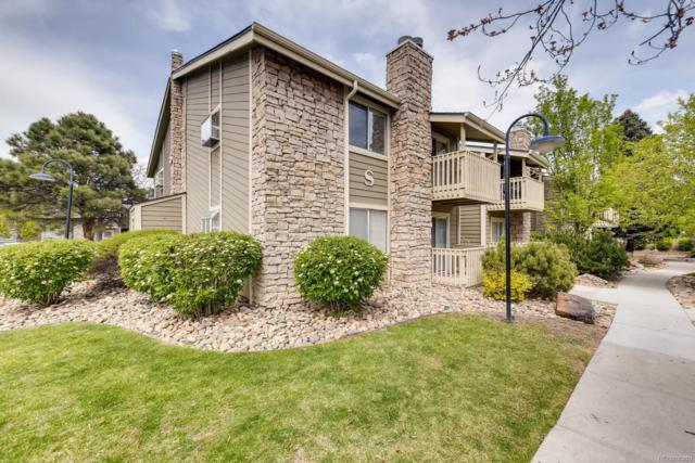 4400 S Quebec Street S205, Denver, CO 80237 (#6630753) :: The Griffith Home Team