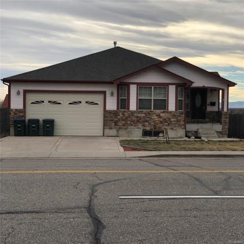 742 Melody Drive, Northglenn, CO 80260 (MLS #6630815) :: 8z Real Estate