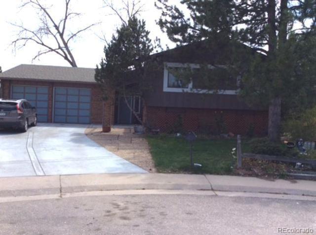7143 S Ammons Court, Littleton, CO 80128 (#6630988) :: House Hunters Colorado