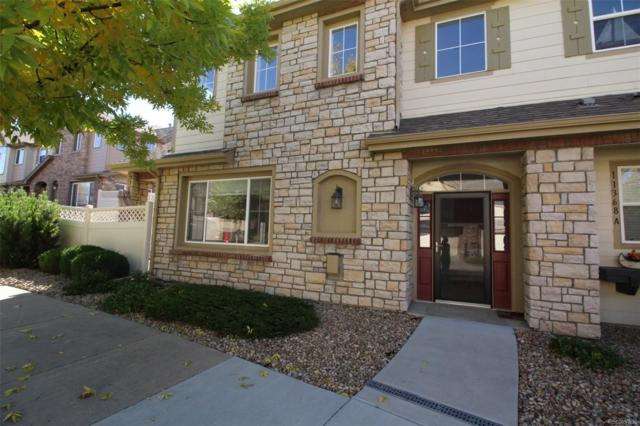 11368 Navajo Circle A, Westminster, CO 80234 (MLS #6631185) :: 8z Real Estate