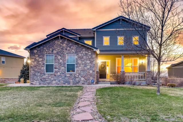 16491 Red Rock Lane, Broomfield, CO 80023 (#6631524) :: The Griffith Home Team