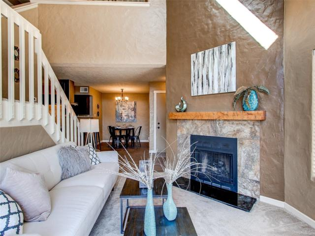 1830 Newland Court #202, Lakewood, CO 80214 (#6631596) :: Compass Colorado Realty