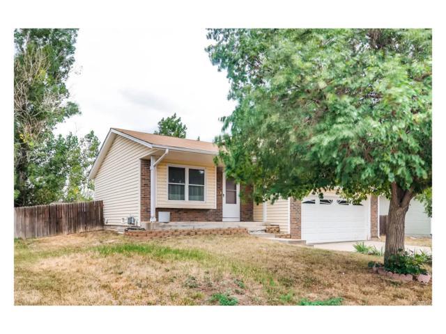 1811 S Flanders Way, Aurora, CO 80017 (MLS #6631845) :: 8z Real Estate