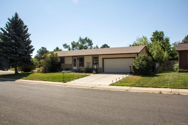 298 Caledonia Street, Louisville, CO 80027 (#6631982) :: House Hunters Colorado