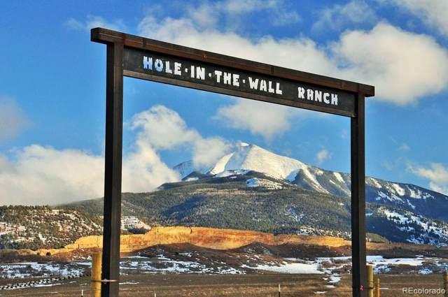 Tbd Big Wall Lane, La Veta, CO 81055 (MLS #6632022) :: 8z Real Estate