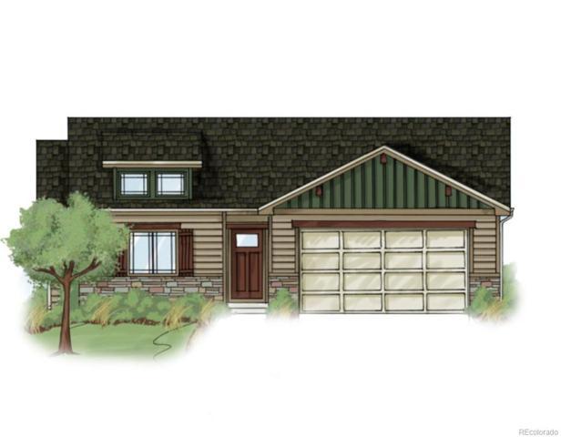 652 Conestoga Drive, Ault, CO 80610 (#6632306) :: The Peak Properties Group