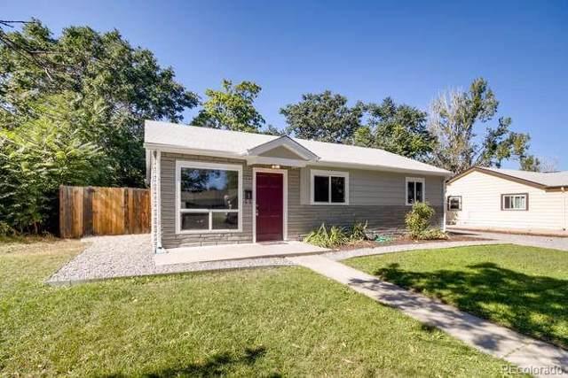 1041 Uvalda Street, Aurora, CO 80011 (MLS #6632386) :: 8z Real Estate