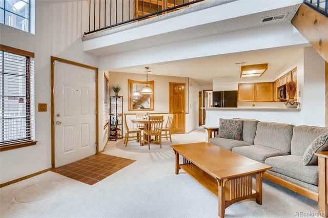 840 S Vance Street E, Lakewood, CO 80226 (#6632476) :: Portenga Properties