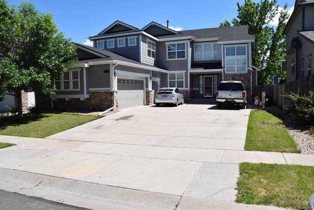 678 Millet Circle, Brighton, CO 80601 (MLS #6632539) :: Keller Williams Realty